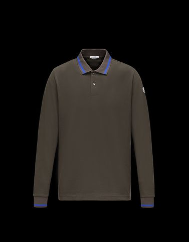 Moncler Polo shirt U POLO