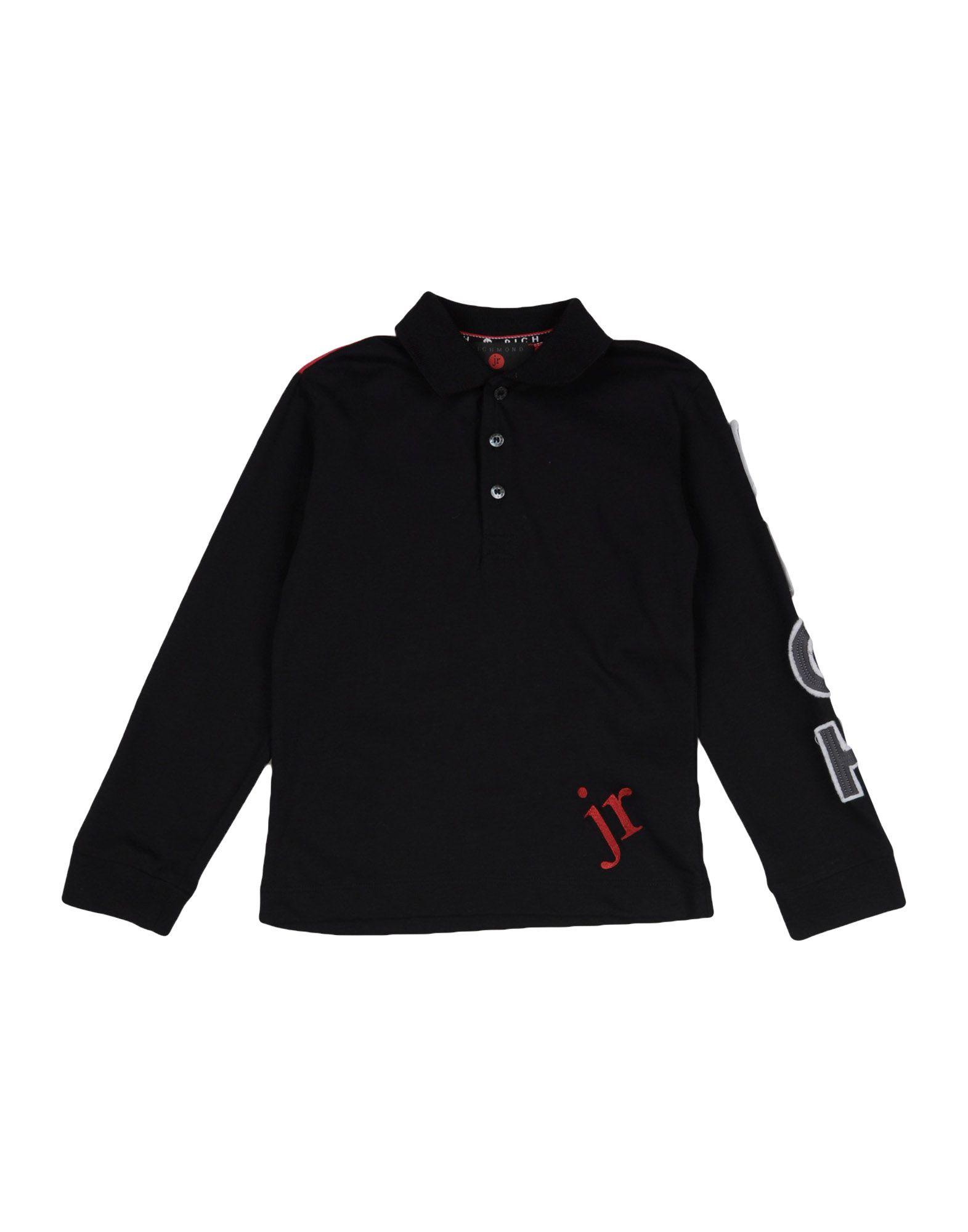 RICHMOND JR Polo shirts