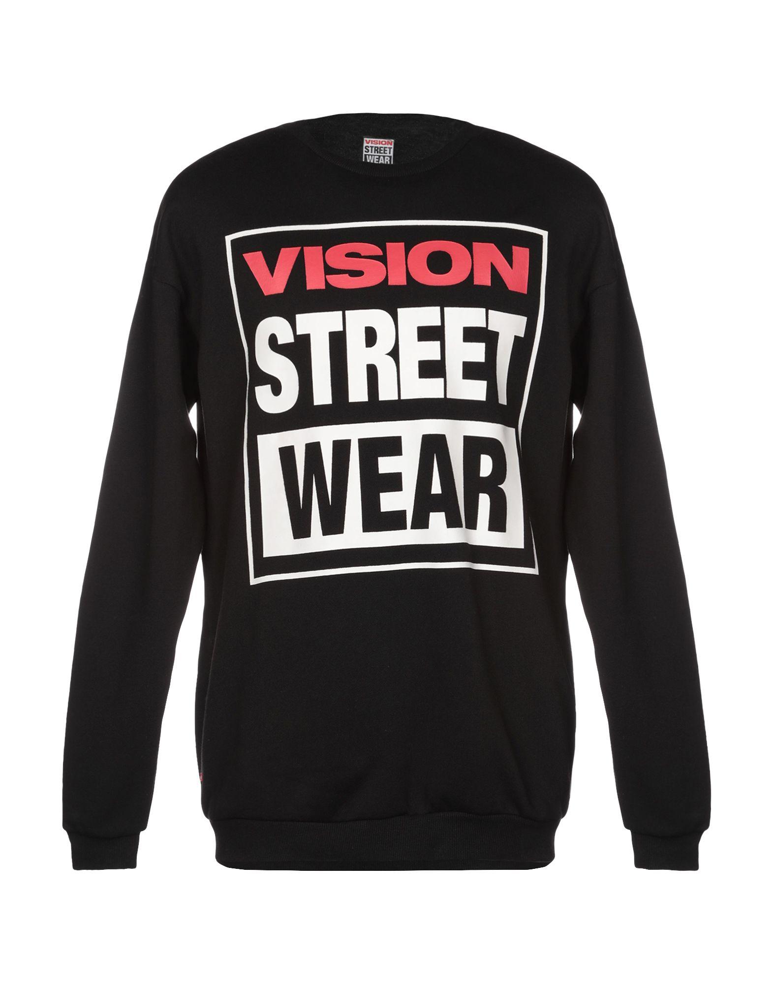 VISION STREET WEAR Толстовка vision толстовка
