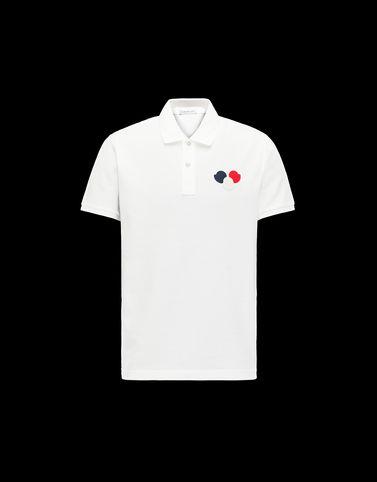 Moncler ポロシャツ U ポロシャツ