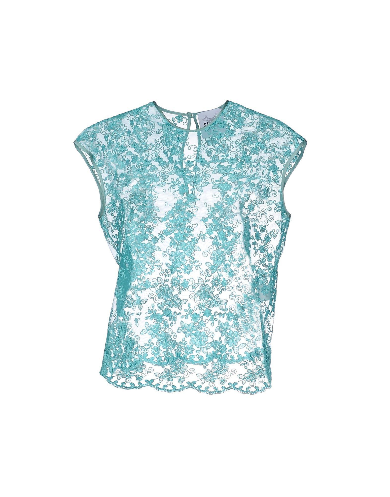 SI-JAY Блузка цена