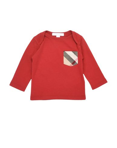 Foto BURBERRY CHILDREN T-shirt bambino T-shirts