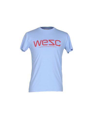 Футболка WESC 37907134AD