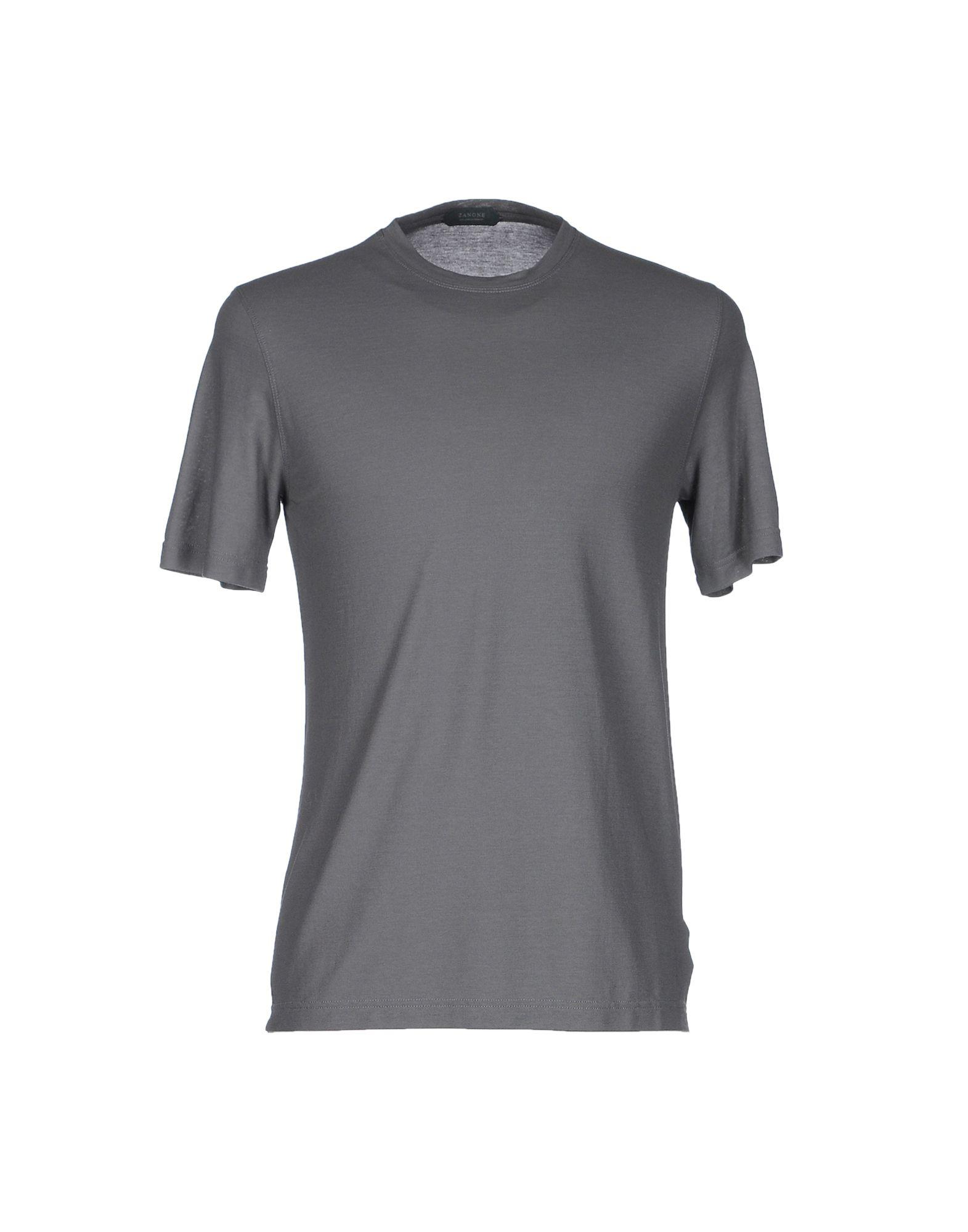 ZANONE Футболка футболка zanone