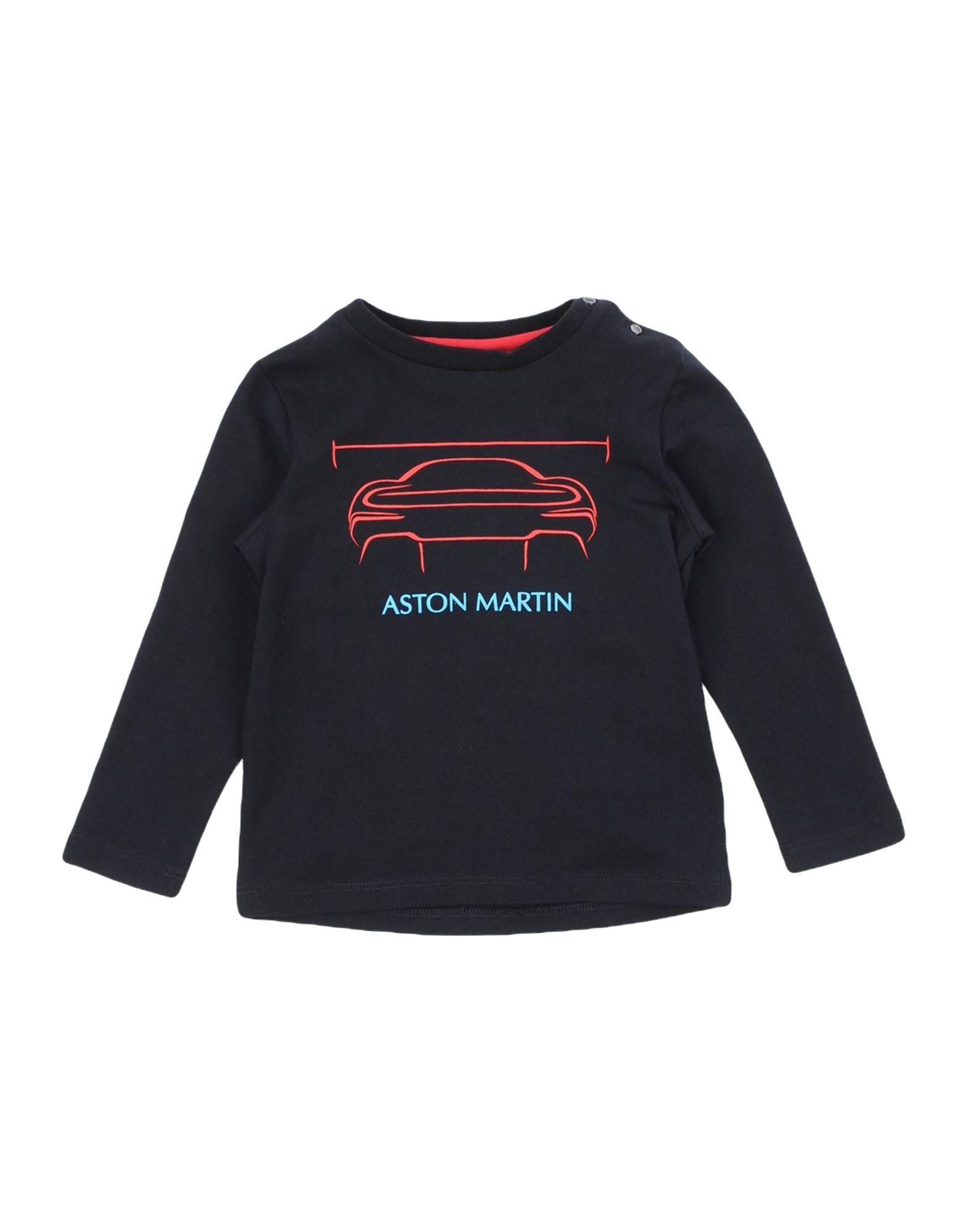 ASTON MARTIN Футболка футболка aston martin футболка
