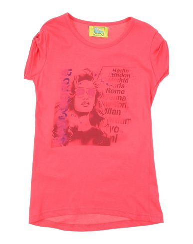 Foto ROŸ ROGER'S T-shirt bambino T-shirts