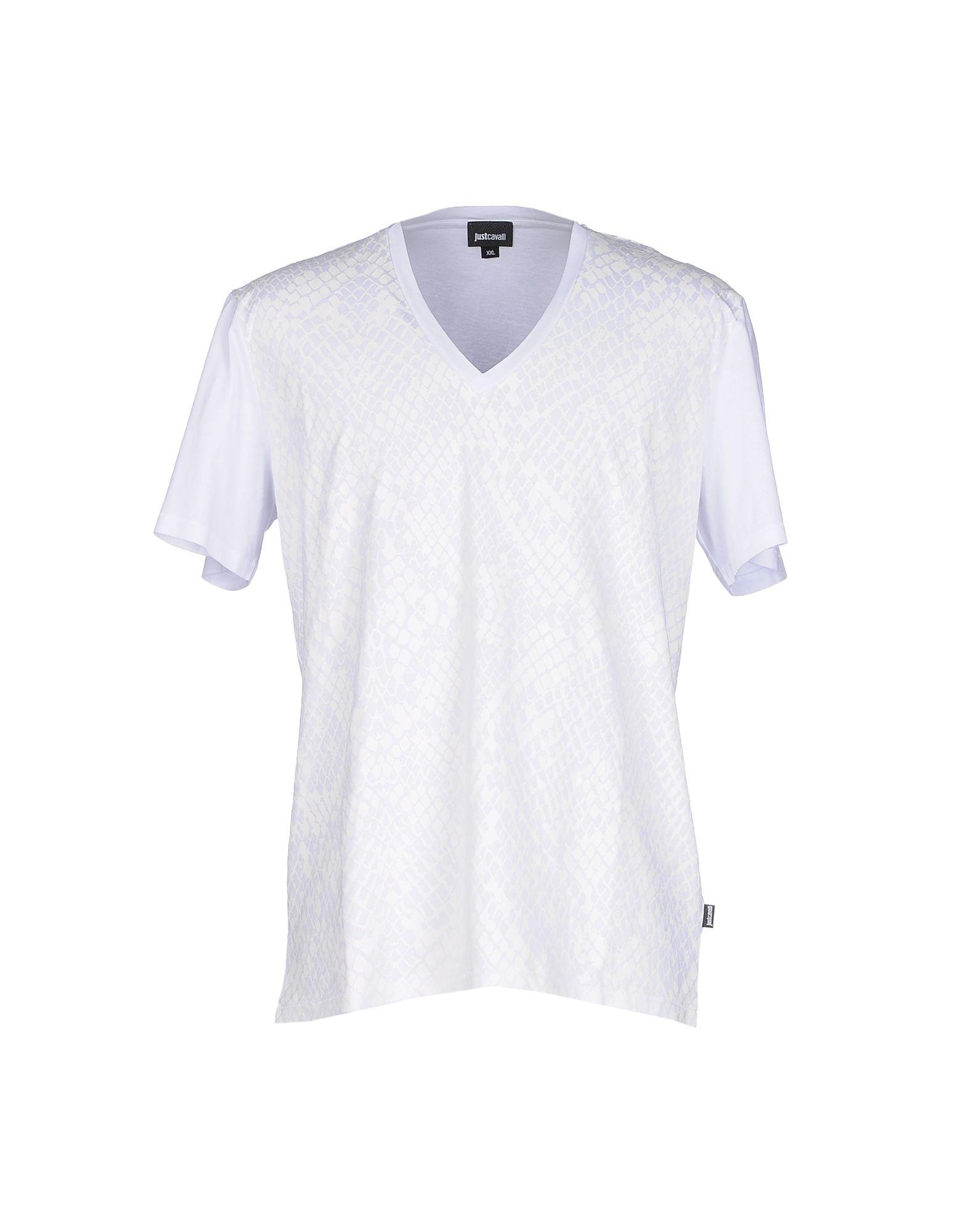 JUST CAVALLI Футболка футболка just cavalli футболка