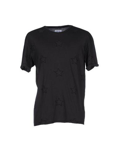 ZOE KARSSEN メンズ T シャツ ブラック M コットン 100%