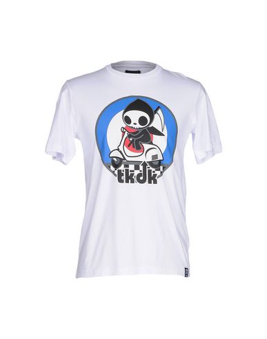 Футболка TKDK by TOKIDOKI 37917836NV