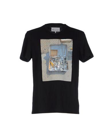 Foto MAISON MARGIELA 10 T-shirt uomo T-shirts