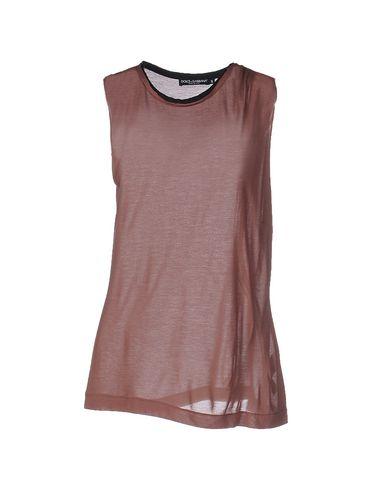 Foto DOLCE & GABBANA T-shirt donna T-shirts