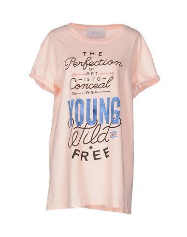 Foto GOLD CASE T-shirt donna T-shirts