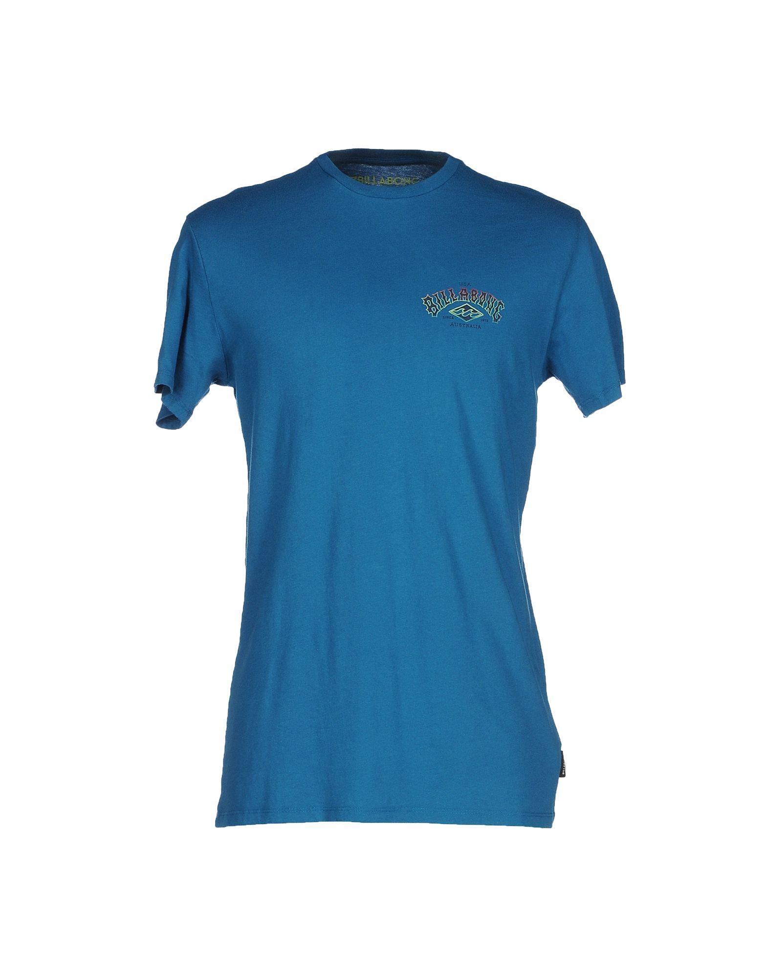 BILLABONG Футболка футболка billabong billabong bi009embkru3