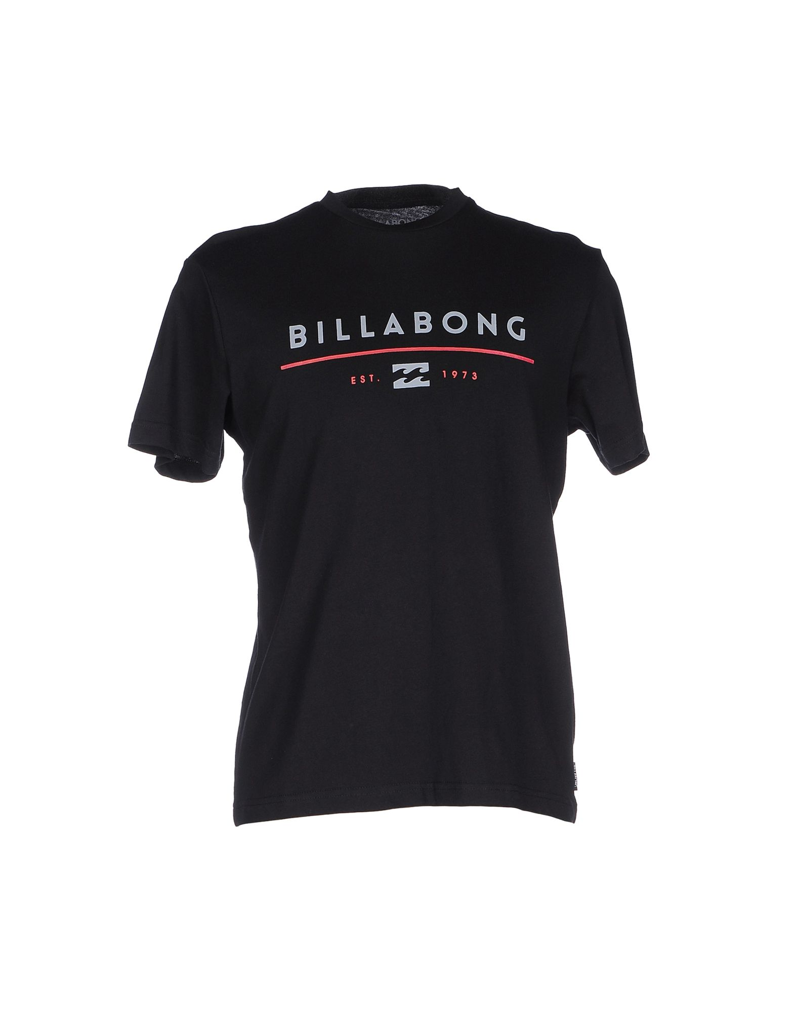 BILLABONG Футболка футболка billabong billabong bi009embkru3