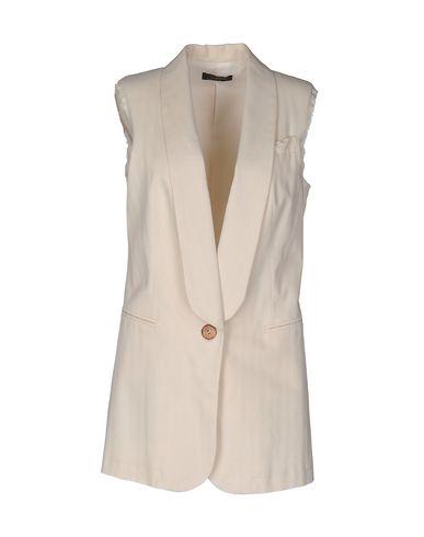 Купить Женский пиджак SOALLURE бежевого цвета