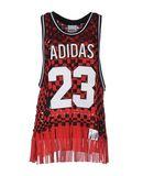 Adidas originals by jeremy scott vest female