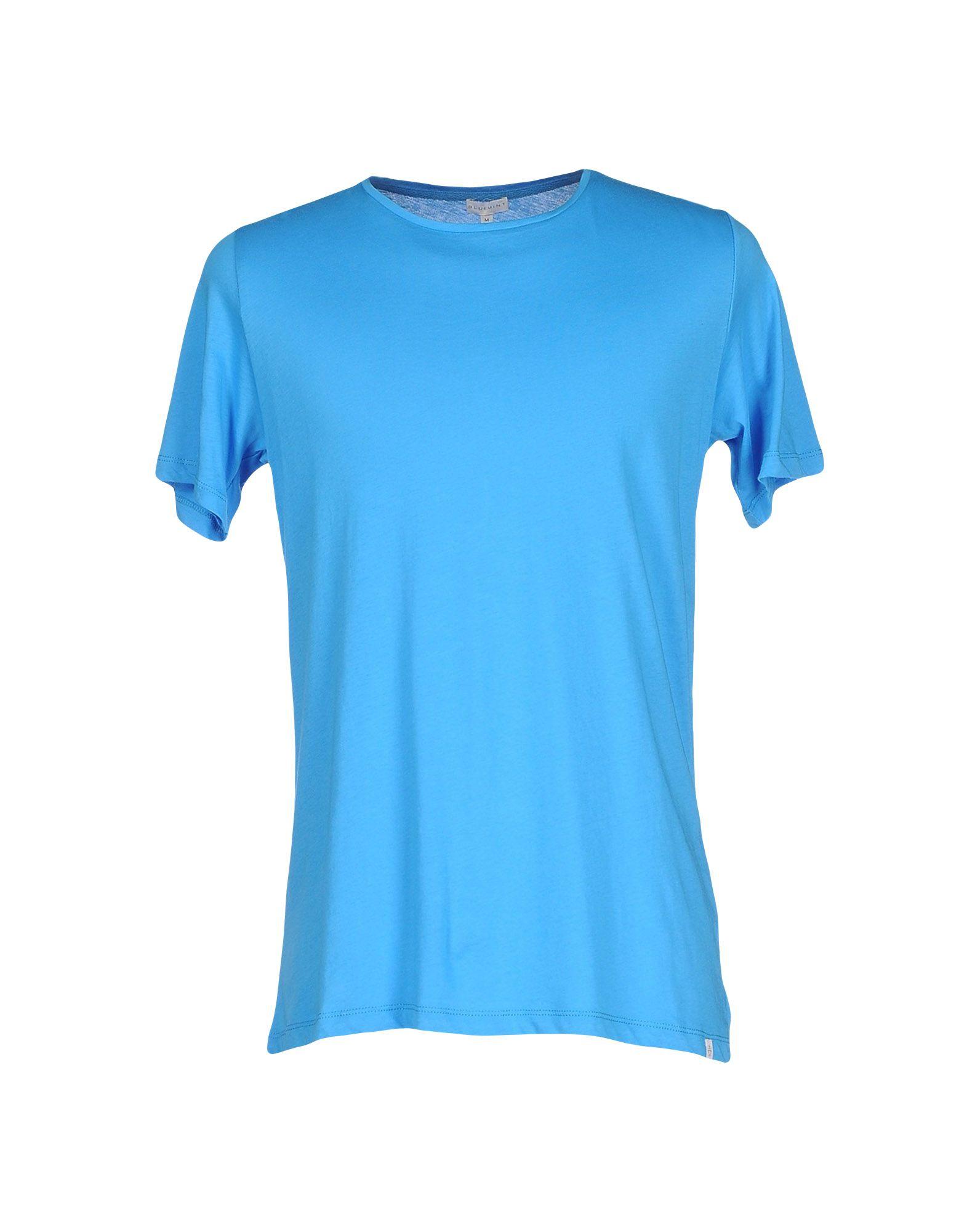 BLUEMINT T-Shirt in Azure