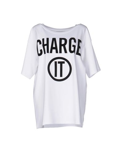 Foto MOSCHINO COUTURE T-shirt donna T-shirts