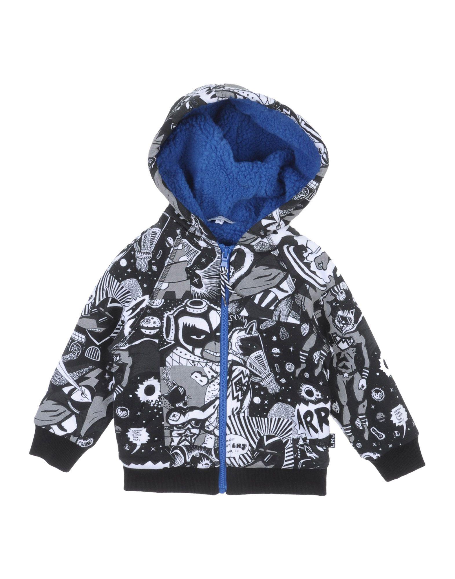 LITTLE MARC JACOBS | LITTLE MARC JACOBS Sweatshirts 37926380 | Goxip
