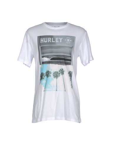 Футболка HURLEY 37926484XK
