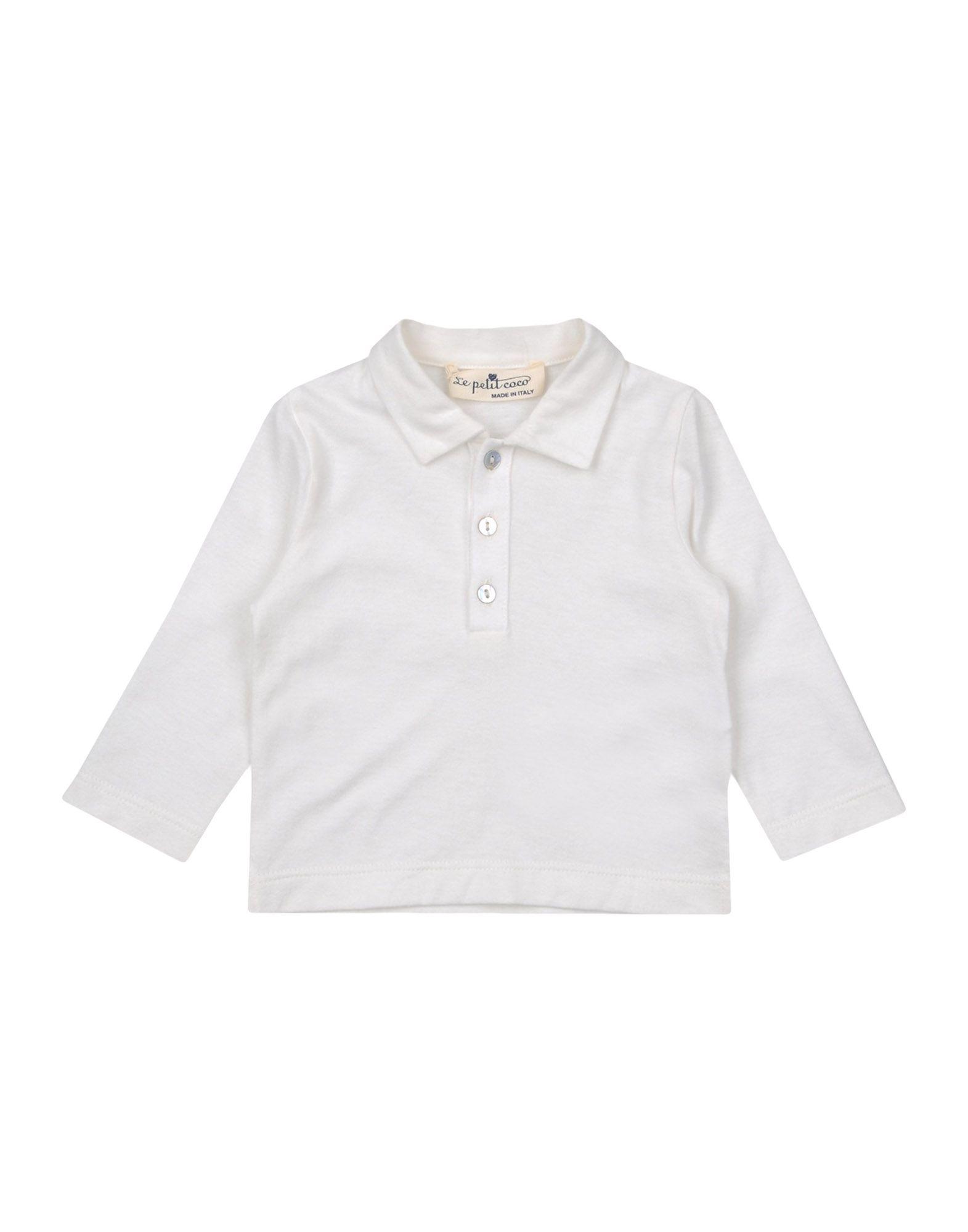 LE PETIT COCO Polo shirts