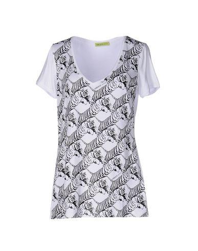 Imagen principal de producto de VERSACE JEANS - CAMISETAS Y TOPS - Camisetas - Versace