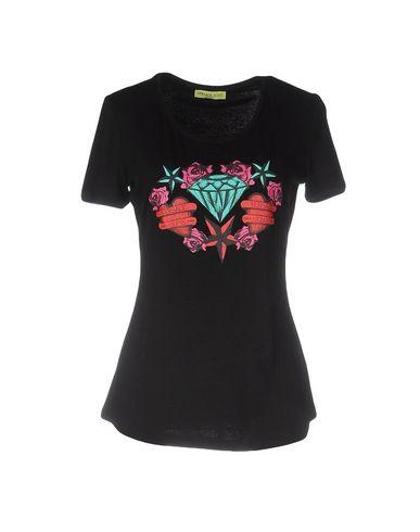 VERSACE JEANS TOPWEAR T-shirts Women