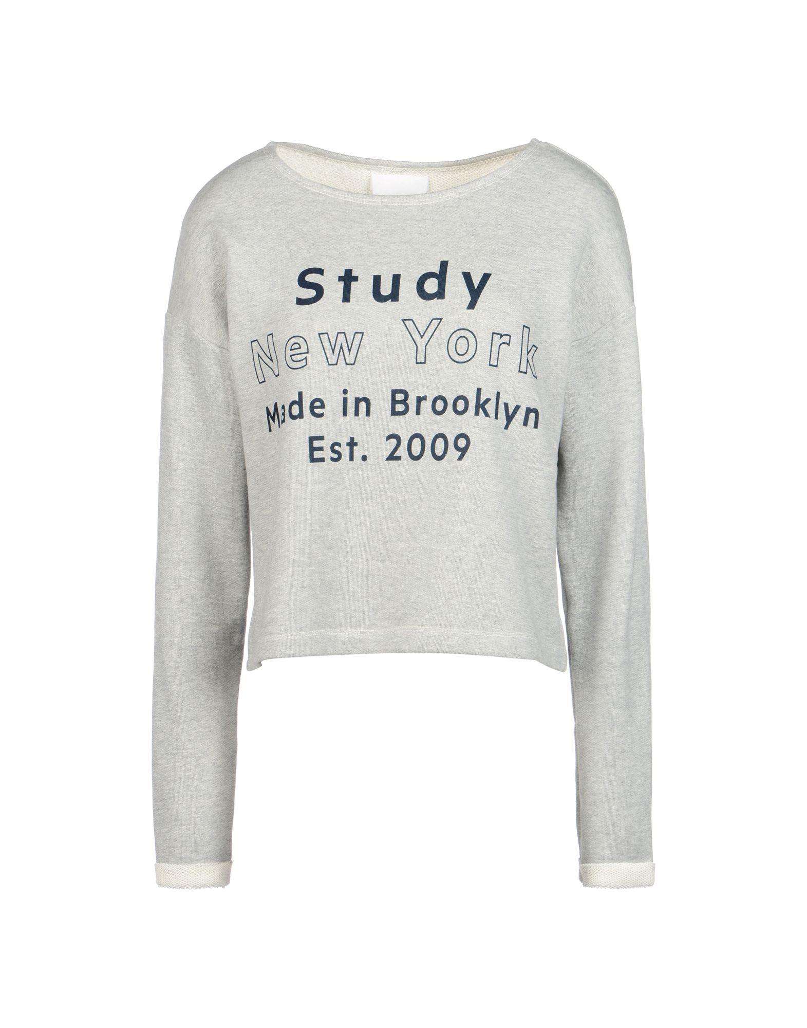 STUDY New York Толстовка сумка eldora ecco ecco mp002xw0001w