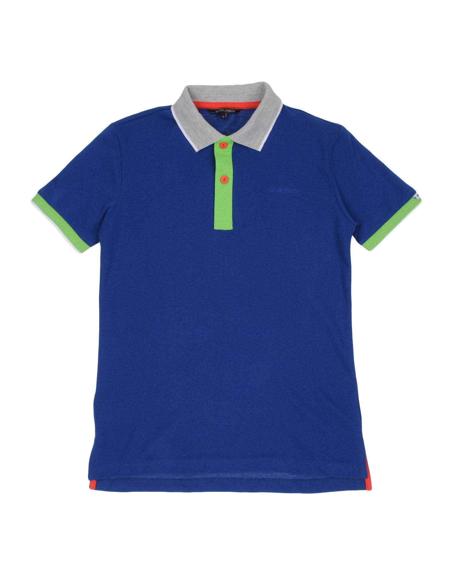 HEACH JUNIOR by SILVIAN HEACH Polo shirts