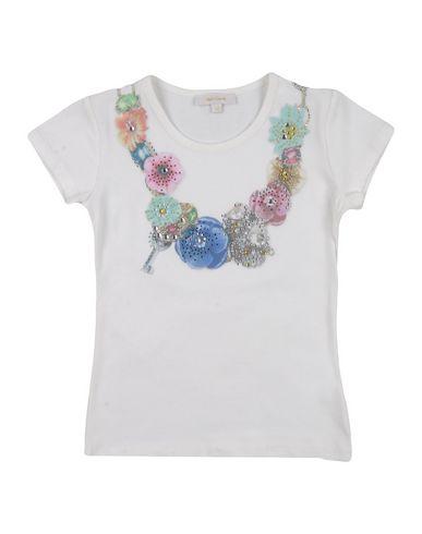 MISS GRANT T-shirt enfant