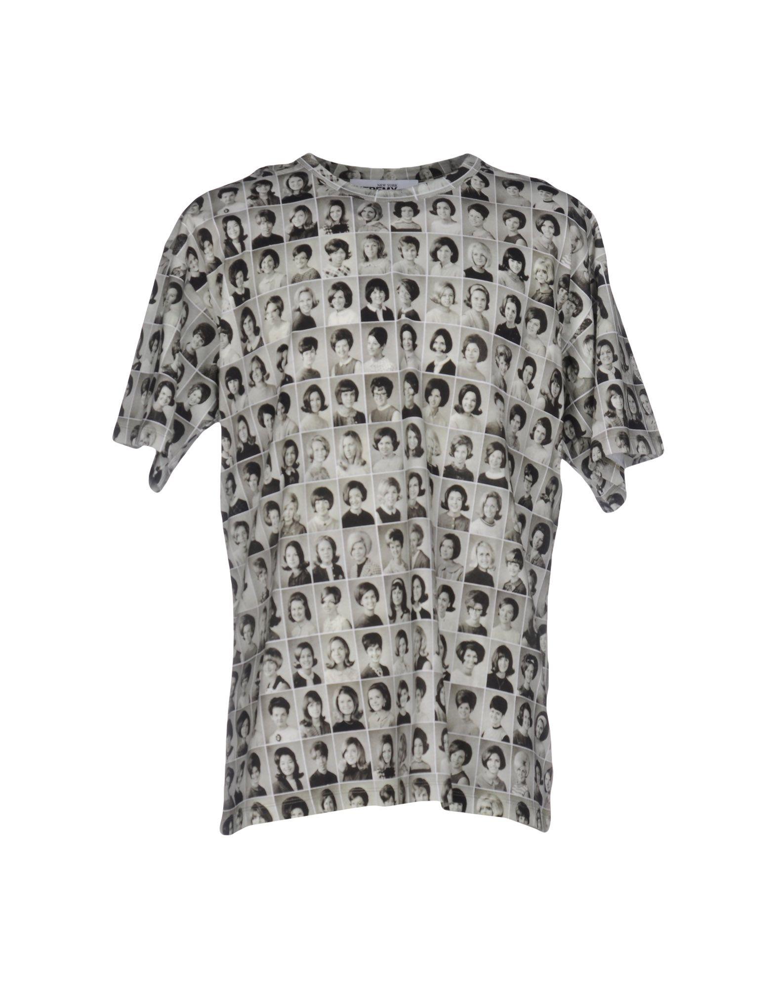 JEREMY SCOTT Футболка jeremy scott футболка