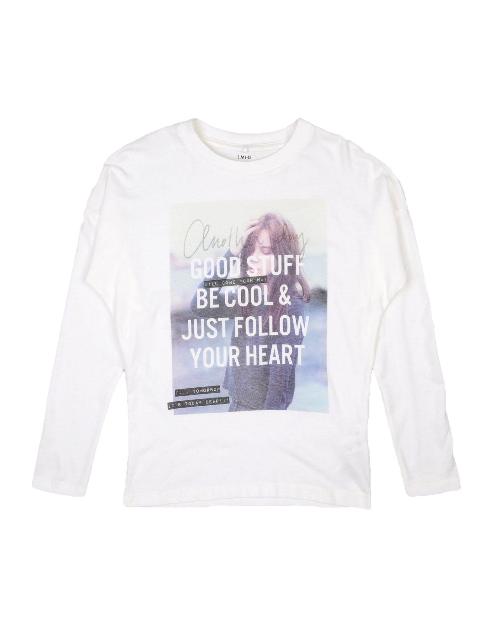 NAME IT® Футболка name it футболка для девочки name it