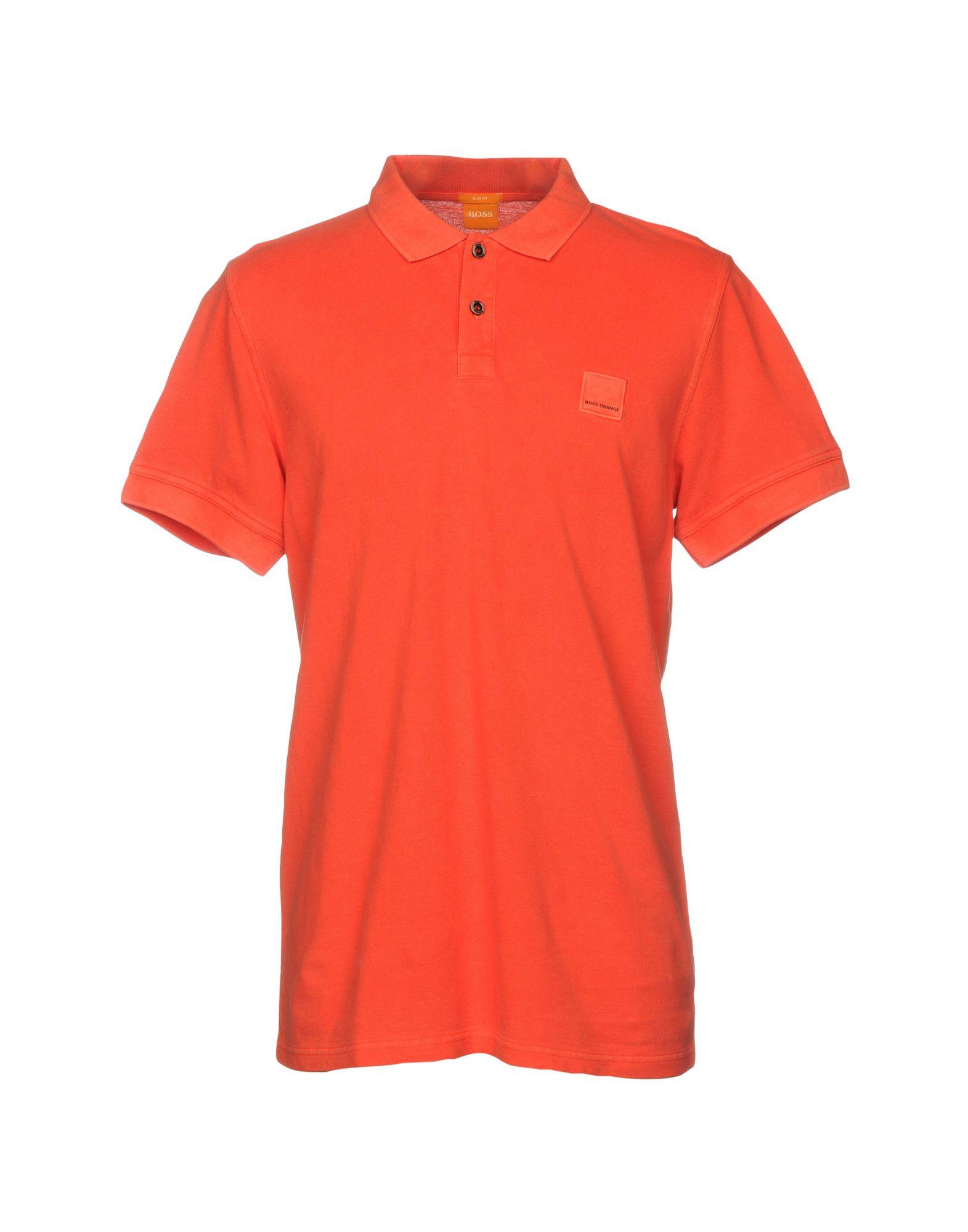 BOSS ORANGE Поло поло boss orange boss orange bo456emorx04