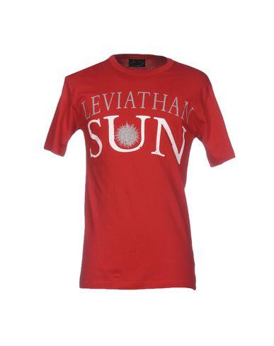 Футболка от LEVIATHAN