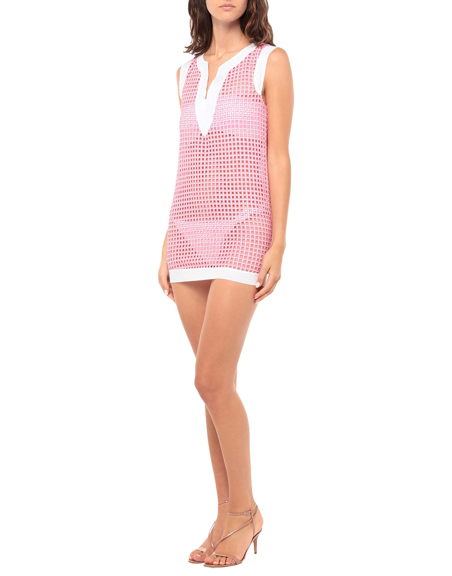 MC2 SAINT BARTH Пляжное платье бра штерн 318024301 олимп 1 60w e14 220 v бра