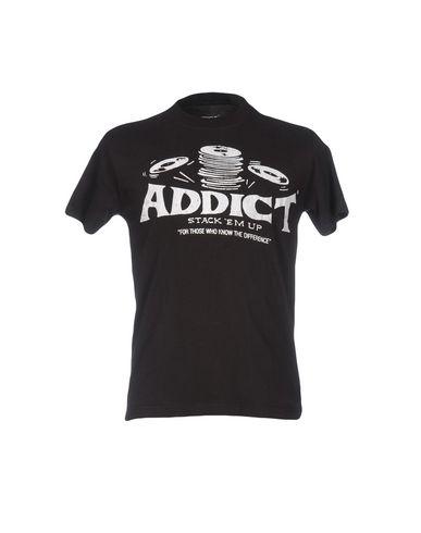 Футболка ADDICT 37937909DW