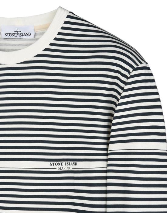 37938492nv - Polo - T-Shirts STONE ISLAND
