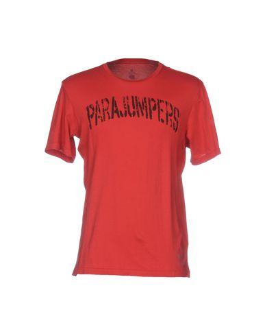 Футболка PARAJUMPERS 37942811GJ