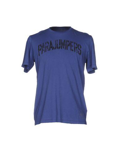 Футболка PARAJUMPERS 37942811HS