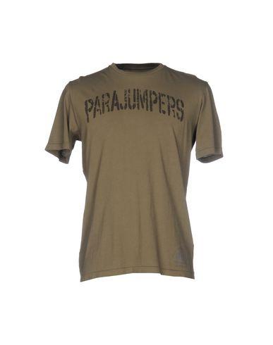 Футболка PARAJUMPERS 37942811JD