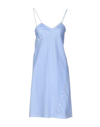 Платье до колена от COURRÈGES