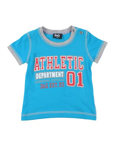 D&G JUNIOR T-shirt enfant