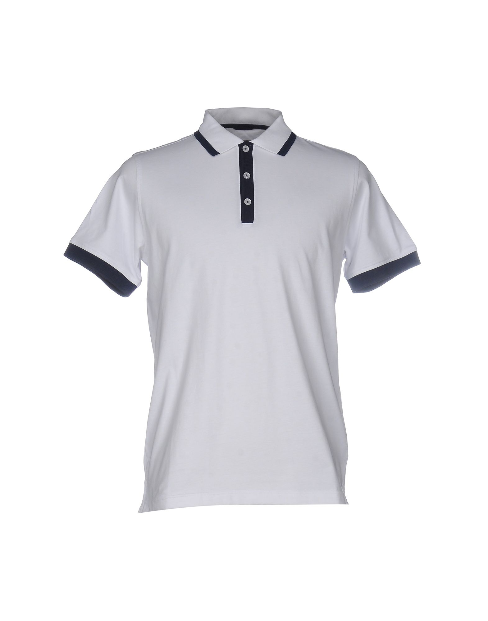 ANDREA FENZI   ANDREA FENZI Polo shirts   Goxip