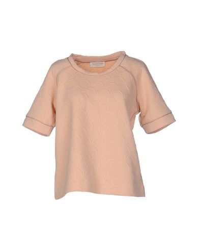 Image of ROSEMUNDE COPENHAGEN TOPWEAR T-shirts Women on YOOX.COM