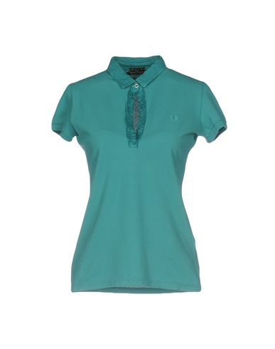 Поло FRED PERRY 37946209OP