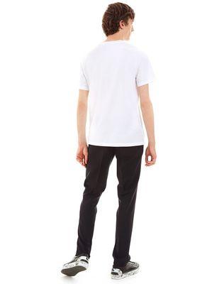 "LANVIN ""CRANE"" SLIM-FIT T-SHIRT Polos & T-Shirts U d"