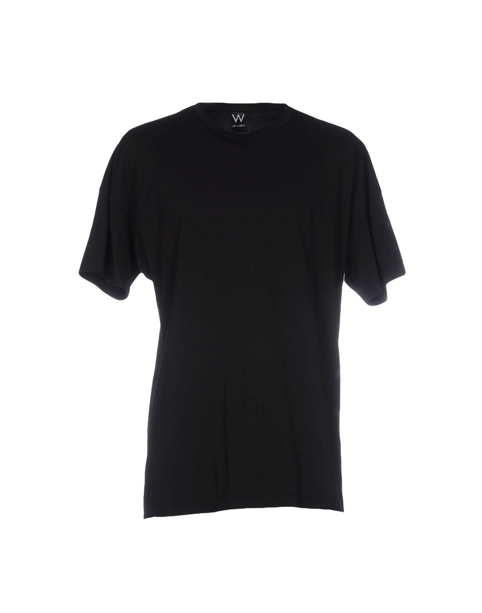 ФОТО de wallen футболка