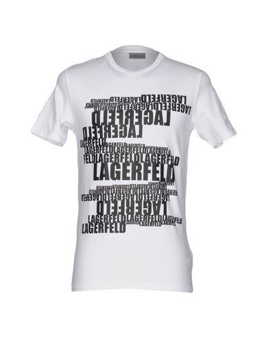 Футболка LAGERFELD 37957227WO