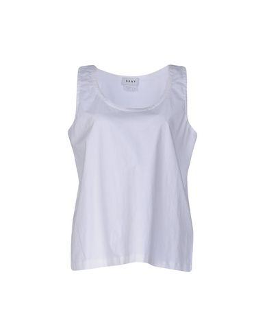 Топ без рукавов от DKNY
