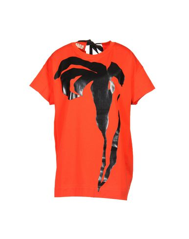 MARNI TOPWEAR T-shirts Women